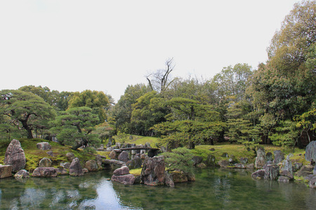 divulge: Beautiful Japanese Style Garden in Kyoto