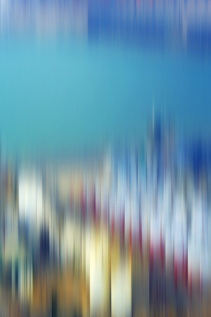 stripped: Abstract colorful blurred background for creative design