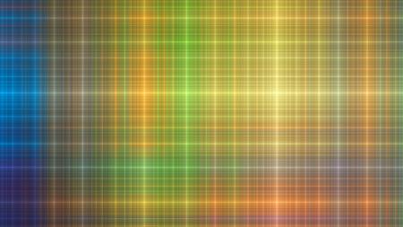 다채로운 패턴 프랙탈 원활한 배경 스톡 콘텐츠