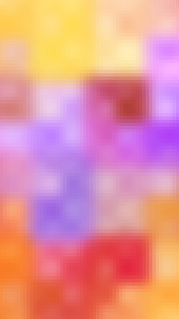 Colorful pattern blurred squared background looks like tissue
