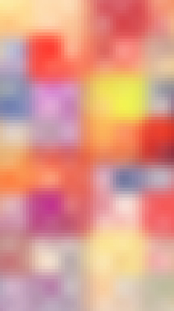 trendy tissue: Colorful pattern blurred background