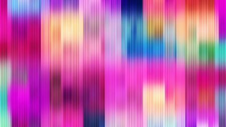 desing: Colorful pattern blurred background