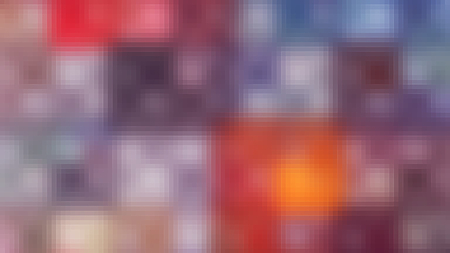 trendy tissue: Colorful pattern blurred background looks like tissue