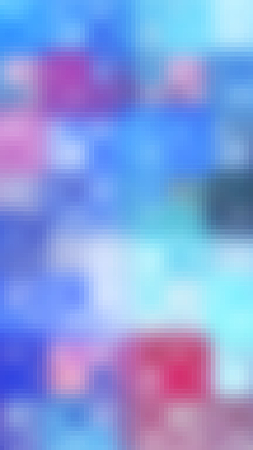 desing: Colorful pattern blurred background looks like tissue
