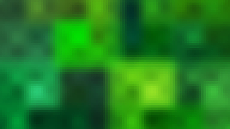 Colorful pattern blurred background