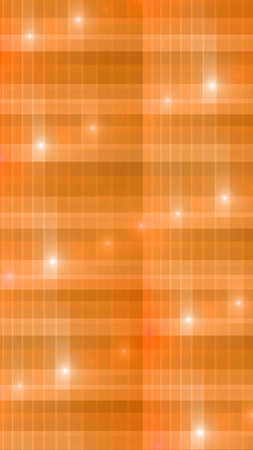 Colorful pattern fractal seamless background