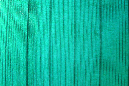 permeability: Closeup texture and detail of Saran filter
