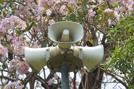 converts: Loudspeaker : loudspeaker is an electroacoustic transducer; which converts an electrical audio signal into a corresponding sound
