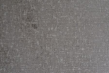 close up  texture  dirty mosquito wire screen background