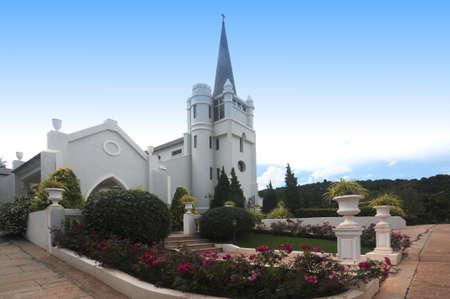 NAKHON RATCHASIMA, THAILAND – 9 AUGUST 2020 : The Blessed Nicholas Bunkerd Kitbamrung church Khao Yai Sajtókép