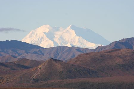 denali: Denali National Park, Alaska