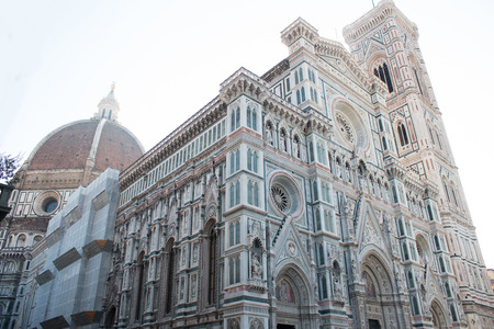 Cathedral of Santa Maria del Fiore, church in Florence