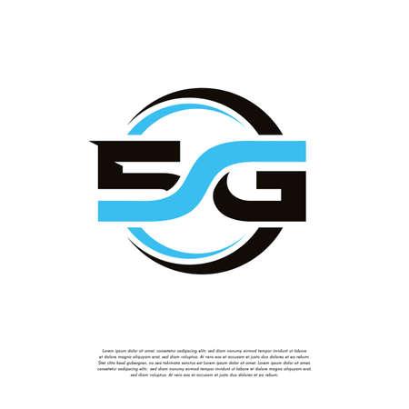 5G icon designs concept