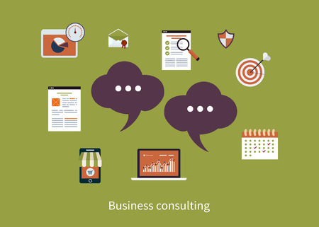 consulting services: Concept of consulting services, project management, time management, marketing research, strategic planning.
