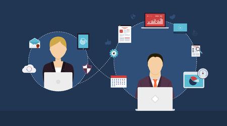 gerente: Concepto de servicios de consultor�a, gesti�n de proyectos, gesti�n del tiempo, la investigaci�n de mercados, planificaci�n estrat�gica.