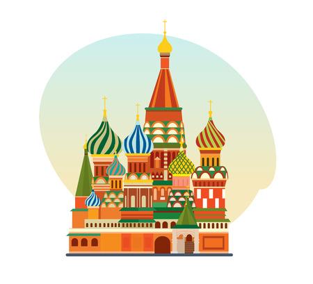 러시아어 건축의 기념물, 세인트 향미료의 축복받은 축복받은 교회.