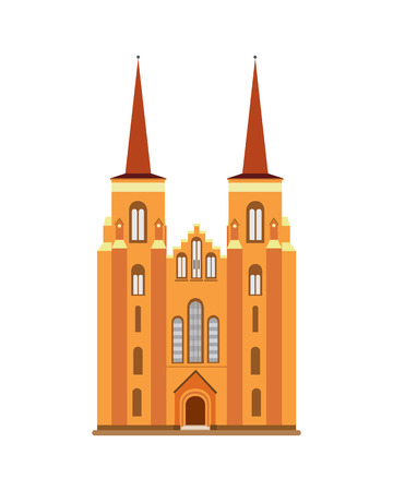 unesco: Cathedral of Diocese of Zeeland, medieval cathedral, mausoleum of Roskilde.