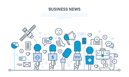 business news: Business news, modern technology, comments, reviews, work with data, analysis.