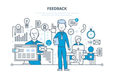 Technologie moderne, communications, support technique et retour d?information, résolution de problèmes, analyse.