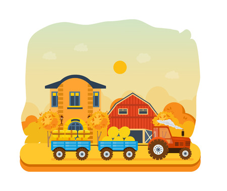 tillage: Agriculture and farming. Agribusiness. Rural landscape. Farm and farmland.