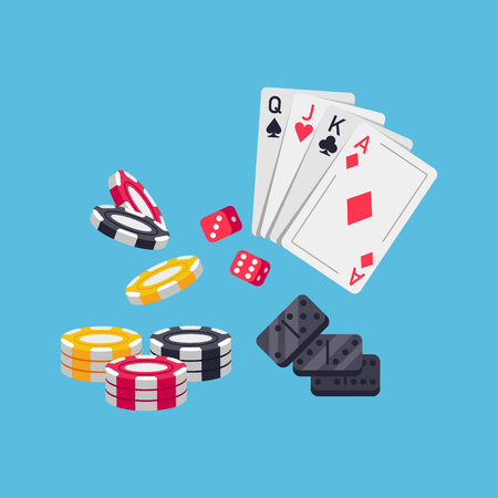 Gambling, card games. Casino, poker, money turnover, financial well-being.