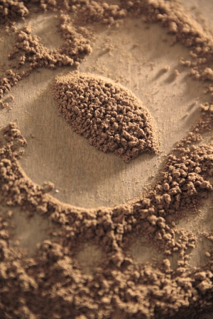 Coffee Granules photo