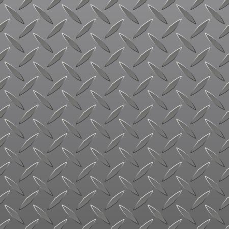 sheet metal: Diamond Plated Seamless metal sheet.