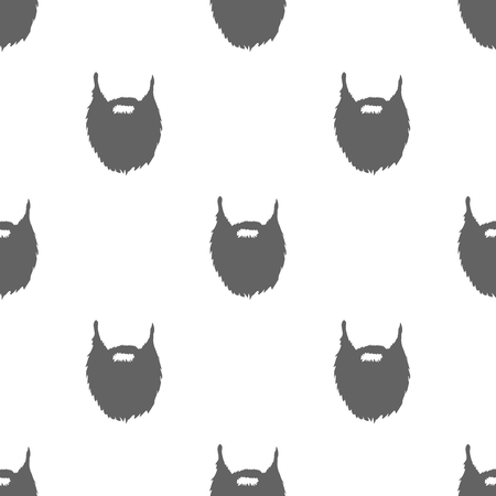 dirty t shirt: Bears Seamless Pattern Background Vector illustration EPS10 Illustration