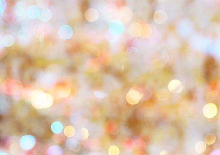 Zusammenfassung Hintergrund Bokeh Serie Standard-Bild - 11239834