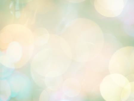 Abstract background - xmas Lichter Standard-Bild - 11239826