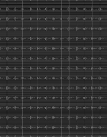 Nahtlose strukturierten Metall-oder Kohlefaser-Klassiker-Serie Standard-Bild - 11413376