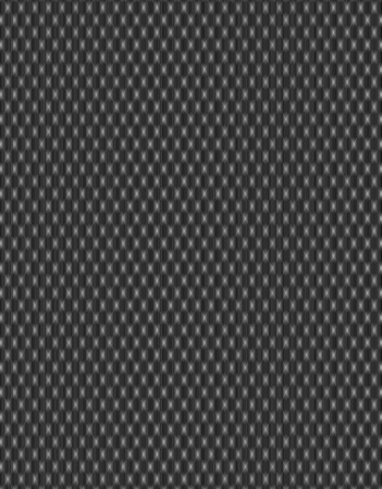 Nahtlose strukturierten Metall-oder klassische Kohlefaser-Serie Standard-Bild - 11413377