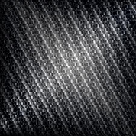 Seamless textured metal or classic carbon fiber series Standard-Bild