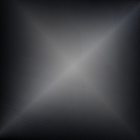 carbon fibre: Seamless textured metal or classic carbon fiber series Stock Photo