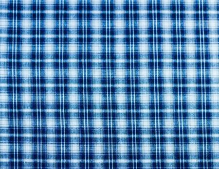 scott: Black and white scott fabric close up blackground.