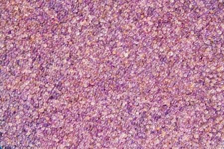 silica: Viola gel di silice umidit� vicino sfondo.