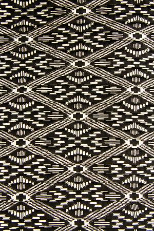 pleat: Pleat graphic cloth close up  Stock Photo
