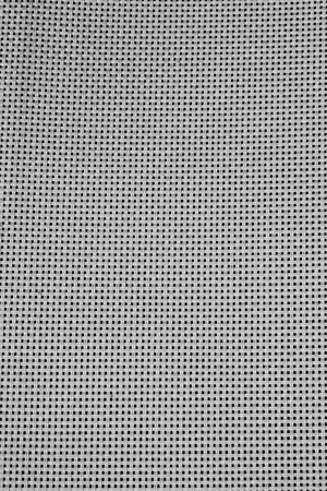 weaving: Plastic weaving close up background.
