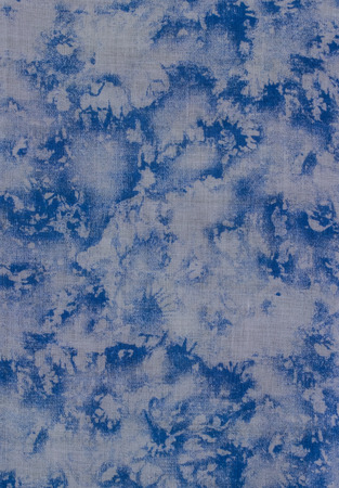 gorgonian sea fan: Sky abstract print fabric close up background.