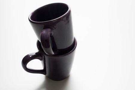 Coffee mug Stock Photo - 4690276