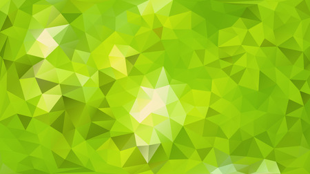 emerald: Abstract background with colors of emerald forest Illustration