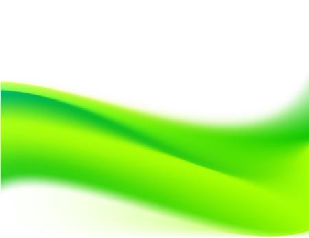ベクトル - 春の色とエレガントな緑色のグラデーション  イラスト・ベクター素材
