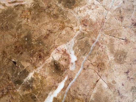 Marmeren. Perspectief unieke bruine marmer textuur. Abstracte natuurlijke naadloze bruine marmeren achtergrond.