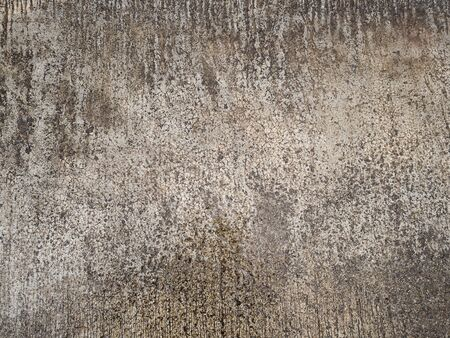 Old grunge texture of vintage cement concrete background wall. Reklamní fotografie