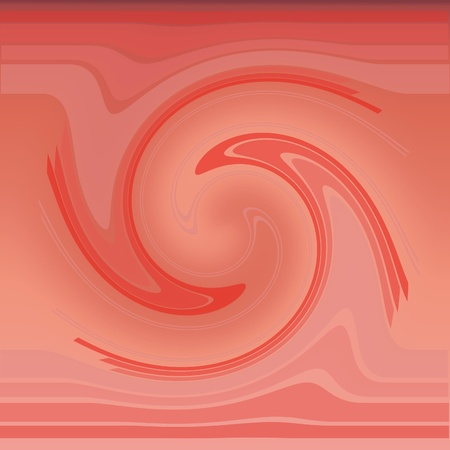 rood: Abstract art,  Red