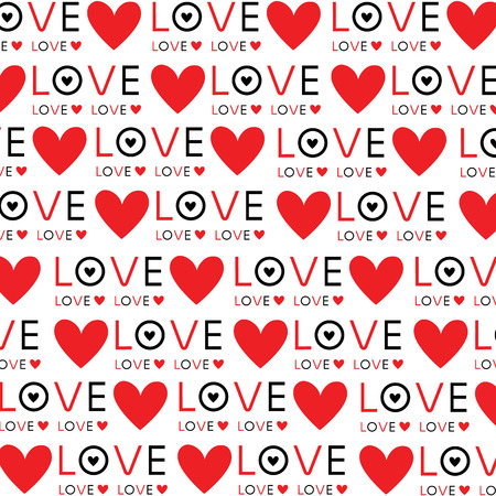 daring: Background Wallpaper Love Heart Text vector Design Illustration