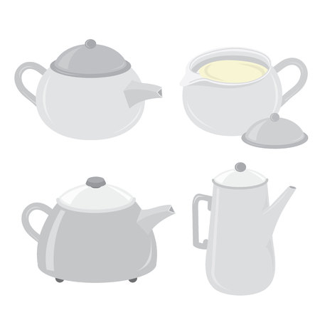 hotness: Kettle Teakettle Pot Cartoon