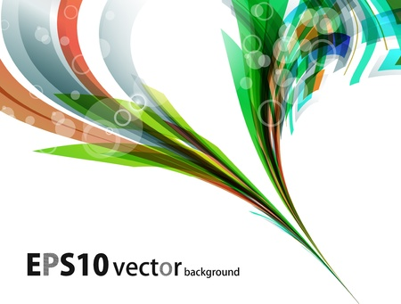 abstract background Stock Vector - 17131570