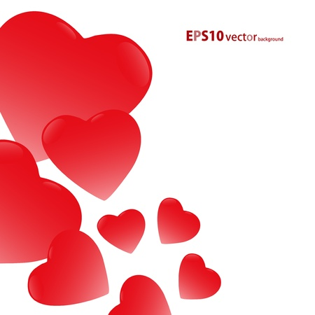 valentine's day Stock Vector - 17195244