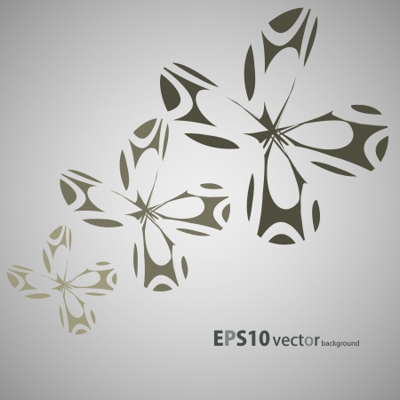 Abstract background Stock Vector - 17366237